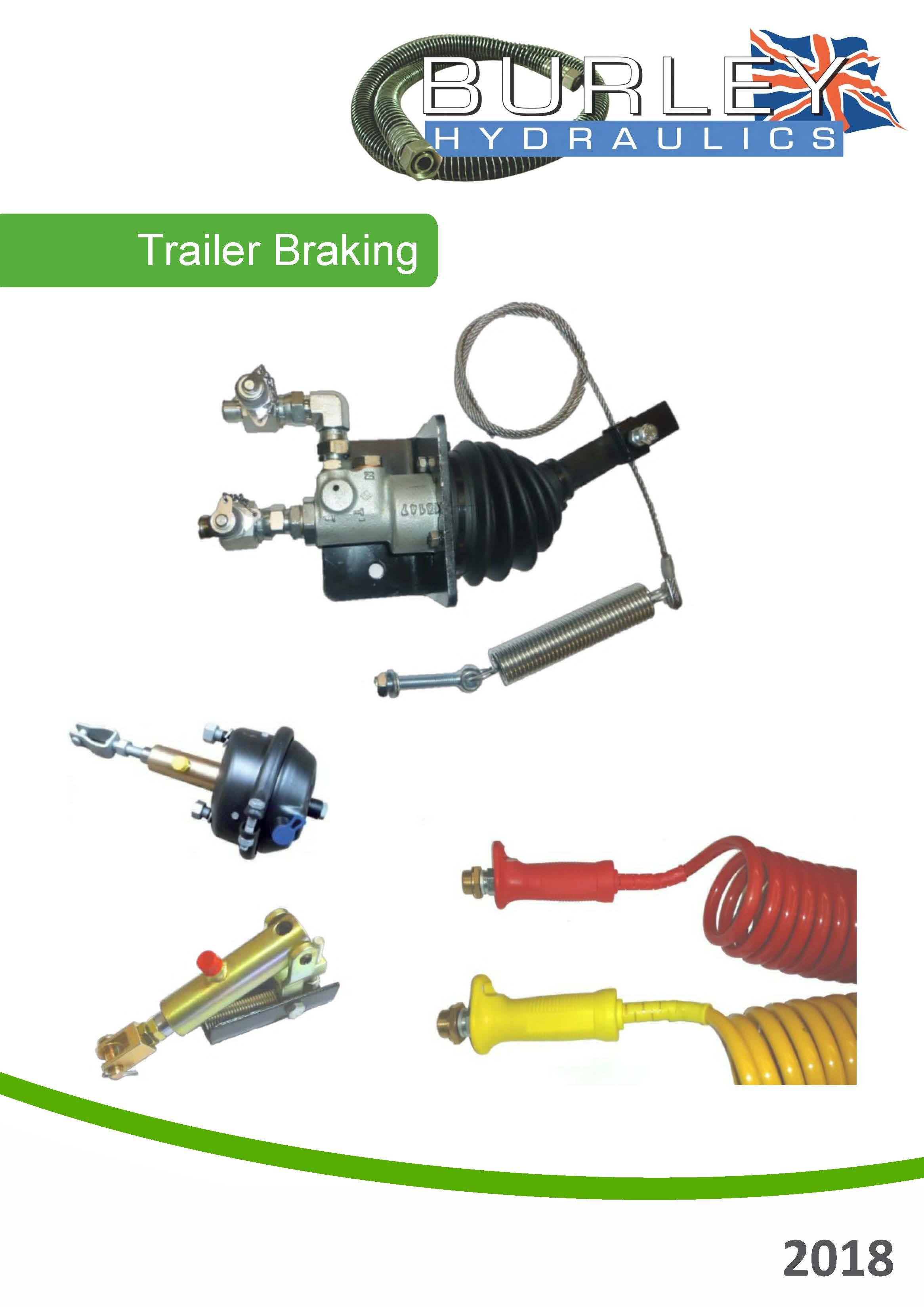 Trailer Braking